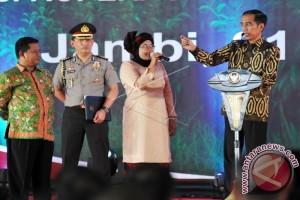 Presiden Ajak UMKM Manfatakan Pengampunan Pajak