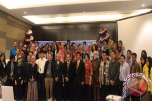 Indonesian University Explores New Ideas In Materials Science