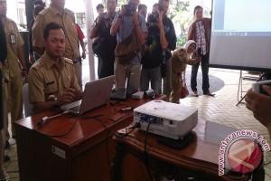 Bogor Tantang Bandung Menulis Untuk Tuna Netra