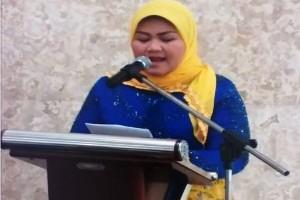 Ketua DPD Golkar Bekasi Daftar Pilkada 2017