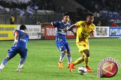 Persib Bandung Incar Stadion Wibawa Mukti Bekasi
