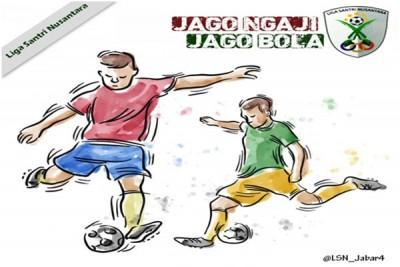 RMI-NU Siapkan Atlet Sepakbola Berimtaq