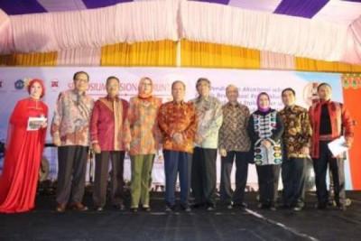 Simposium Nasional Akuntansi XIX Di Lampung