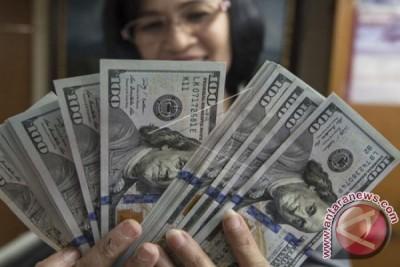 Kurs Dolar Amerika Kini Menguat
