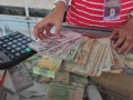 Penukaran Uang Riyal