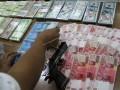 Waspada Uang Palsu
