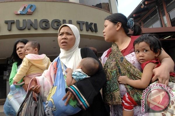 DPR: Kasus hukum TKI cukup banyak
