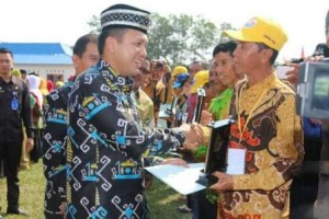 Lampung Kini Sudah Punya BUMDes