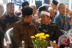 Jakarta Diharapkan Bisa Memberikan Kebahagiaan Daerah Penyangga