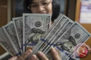 Uang Dolar Amerika Jatuh