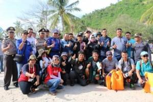 Jelajah Krakatau Lampung Meriahkan Festival Krakatau