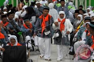 206 CJH Kota Bogor Periksa Kesehatan Kedua