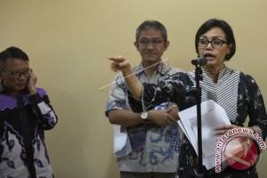 Menteri Keuangan Sri Mulyani Indrawati Soal Reformasi Pajak