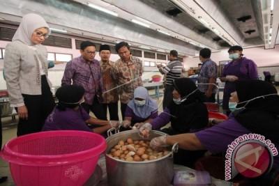 Tindak, Perusahaan Katering Haji Yang Nakal