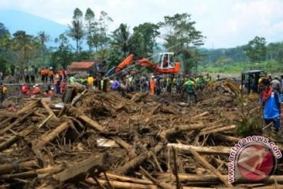 """Anggaran """"Recovery"""" Daerah Bencana Rp3o Miliar"""