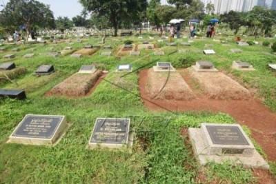 Kabupaten Sukabumi Minim Lahan Pemakaman