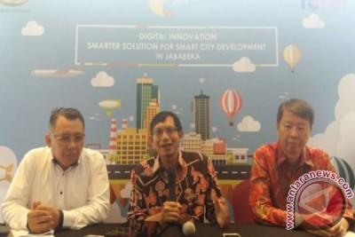 Jababeka Infrastruktur Lakukan Pengembangan 'Smart City'