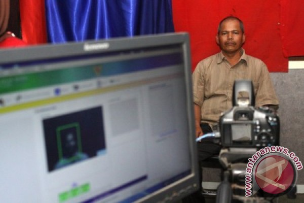 Purwakarta targetkan rekam KTP elektronik 12 ribu pelajar