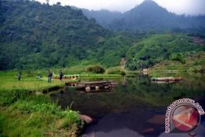 Danau Rawa Gede Potensi Wisata Baru Di Bogor