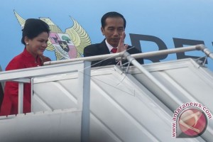 President Joko Widodo Expects Trade With Spain To Increase