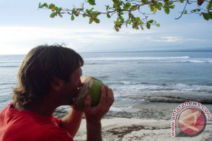 Wisatawan Amerika Timothy Allen Adams Tewas Tenggelam
