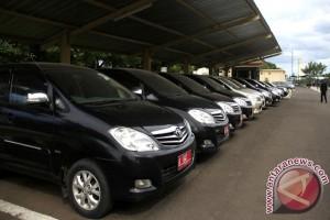 Setwan Tarik 14 Mobil Dinas Dewan Bekasi