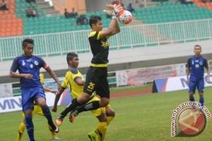 Jakarta Protes Jumlah Pemain Profesional Jateng