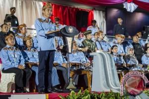 Presiden Jokowi Buka PON XIX Jabar 2016