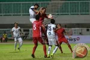 Jawa Barat Taklukan DKI Jakarta 2-0