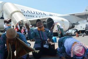 PPIH Dispensasi Keluarga Haji Bekasi Dijemput Langsung