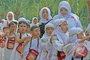 Pengenalan Ibadah Haji Sejak Dini