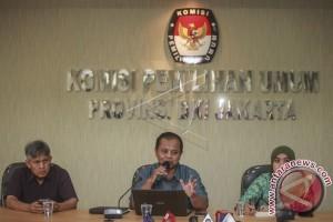 Ini Kata KPUD DKI Jakarta Soal Berkas Syarat Cagub-Cawagub Jakarta
