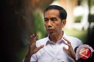 Presiden Pastikan Percepatan Ketersediaan Listrik Di Daerah
