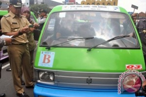 Bima: Perlu Diperbaiki Tata Ruang Atasi Kemacetan