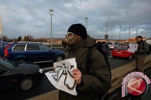 Udara buruk, warga diimbau gunakan masker