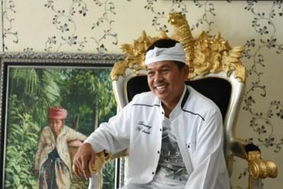 Pemkab Purwakarta Siap Beli Pasar Rebo Simpang