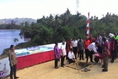 The visit of President Jokowi to Papua was done for the better social and economic life of the Papuan