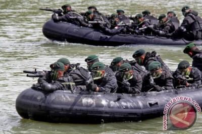 Indonesia-Australia Bahas Penanggulangan Terorisme