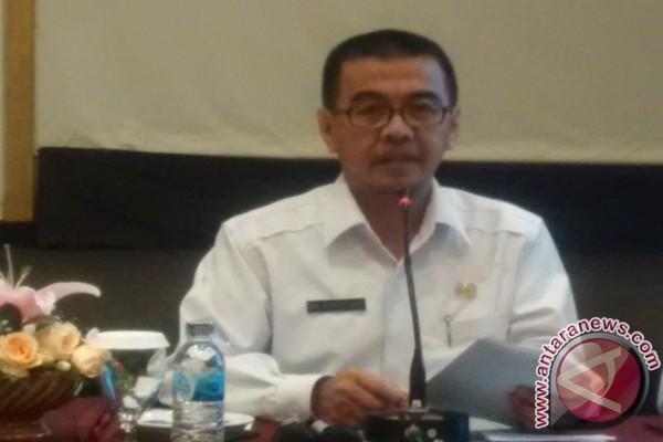 Agenda Kerja Pemerintah Kota Bogor Jabar Senin 19 November 2018