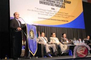 Siswono : Aset Universitas Pancasila Mencapai Rp40 Triliun