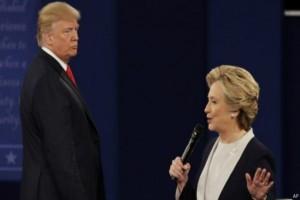 Kemenangan Donald Trump Mengejutkan Dunia
