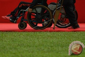Atlet Daerah Mana Terkuat Sementara Di Peparnas XV Jawa Barat?