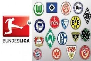 Bola Liga Jerman, Hasil Dan Klasemennya
