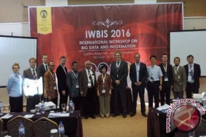 "UI Gelar ""Workshop Big Data"""