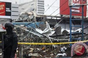 PHD Pondokmelati Siap Ganti Rugi Kerusakan Ledakan