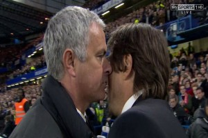 Pasukan Conte Mengungguli Pasukan Mourinho Di Piala FA
