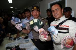 Pengguna Jalinsum Lampung-Sumsel Keluhkan Pungli