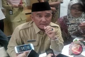 Wali Kota Depok Berkomitmen Wujudkan Pemerintahan Bersih