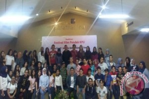 KPU Gelar Diskusi Film Pendek