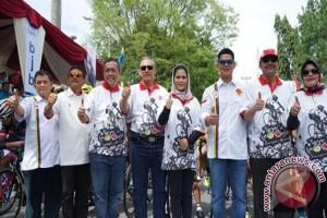 Tour De Linggarjati Diharapkan Dorong Kunjungan Wisatawan
